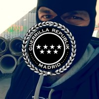 La Zaga & Guerrilla Republik Madrid – FO REAL (Official video)