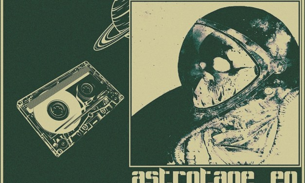 Nuclearcore – Astrotape (Instrumental) EP