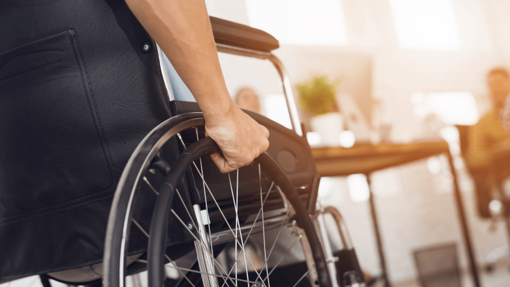 disabled youth aren't receiving the sex ed they deserve