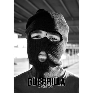 GUERRILLA SKATEZINE #7