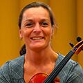 Martina Horejsi-Kiefer, Viola