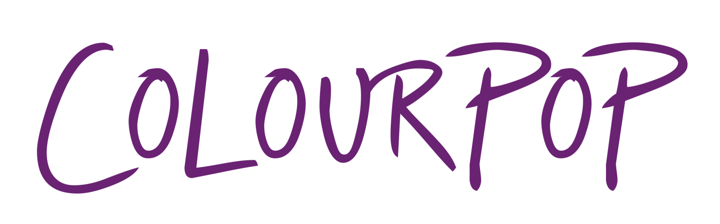 ColourPop Logo Vector