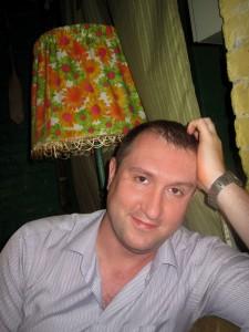 Лысенко Александр