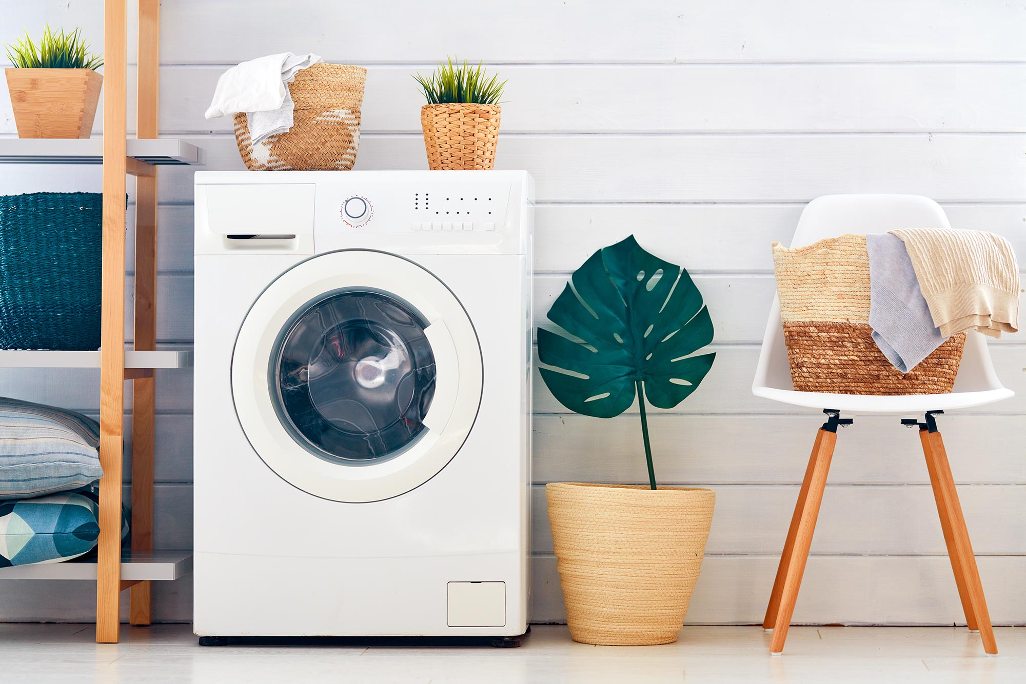How to Choose the Best Washing Machine