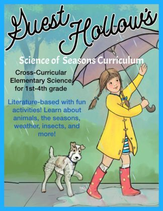 Guest Hollow's Science of Seasons Curriculum