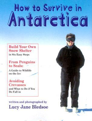 How to survive in Antarctica - homeschool book