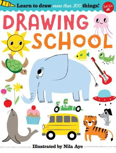 Drawing School - Learn how to Draw