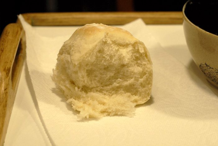Irish Blaa roll