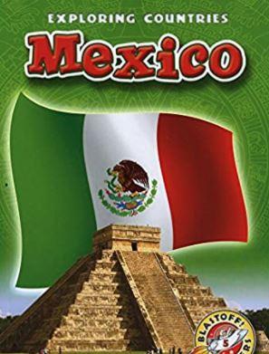 Mexico (Paperback) (Blastoff! Readers: Exploring Countries)