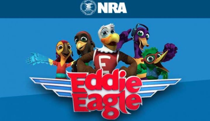 Eddie Eagle Gun Safety