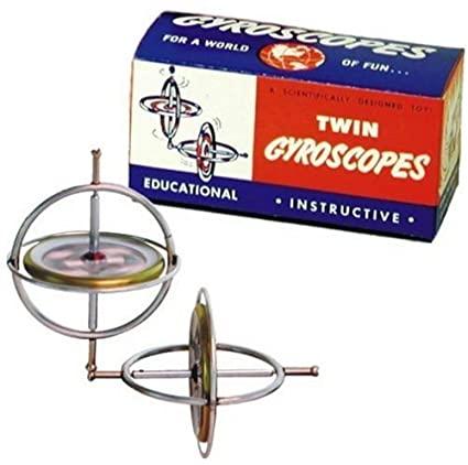 Gyroscopes