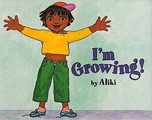 I'm Growing!