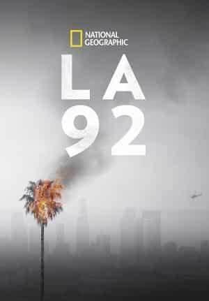 LA-92