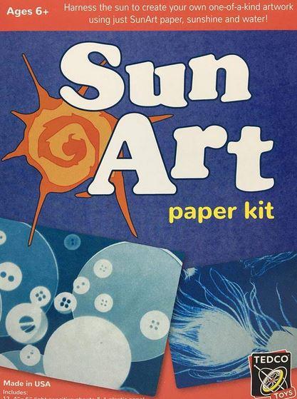 Sun art kit