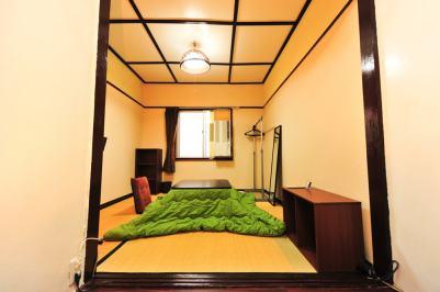 オレンジハウス お部屋