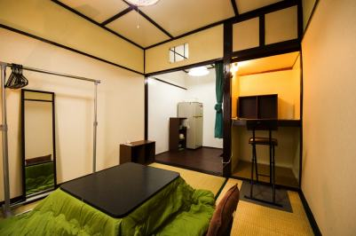 和風レトロ系で統一された和室。 일본식 레트로계로 통일된 객실 All rooms are set in traditional Japanese style Toutes les chambres sont dans le style japonais traditionnel 復古和風的和式房間