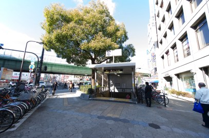 日本橋駅⑩番出口から徒歩8分 니혼 바시 역 ⑩번 출구에서 도보 8분 從日本橋站10號出口到Lemon House。 8 minute walk from Nihonbashi Station Exit 8 8 minutes à pied depuis Nihonbashi sortie 8 日本橋站⑩號出口出來徒步8分鐘