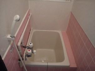 タイプCにはお風呂がついています。 C형은 욕실도 있습니다. C式房間有具备淋浴 Type C room has a bath.