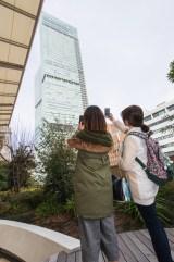 あべのハルカスまで徒歩15分。 아베노바시 터미널 빌딩까지 도보 15분. 15分鐘步行就到あべのハルカス(Abeno Harukas)。 15 minutes walk to Abeno Harukas à 15 minutes à pied d'Abeno Harukas 阿倍野HARUKAS徒步只需15分鐘。