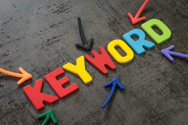 B2B SEO Marketing Keywords