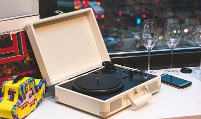 vinyl storage opt