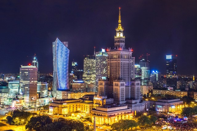 Poland IT Industry
