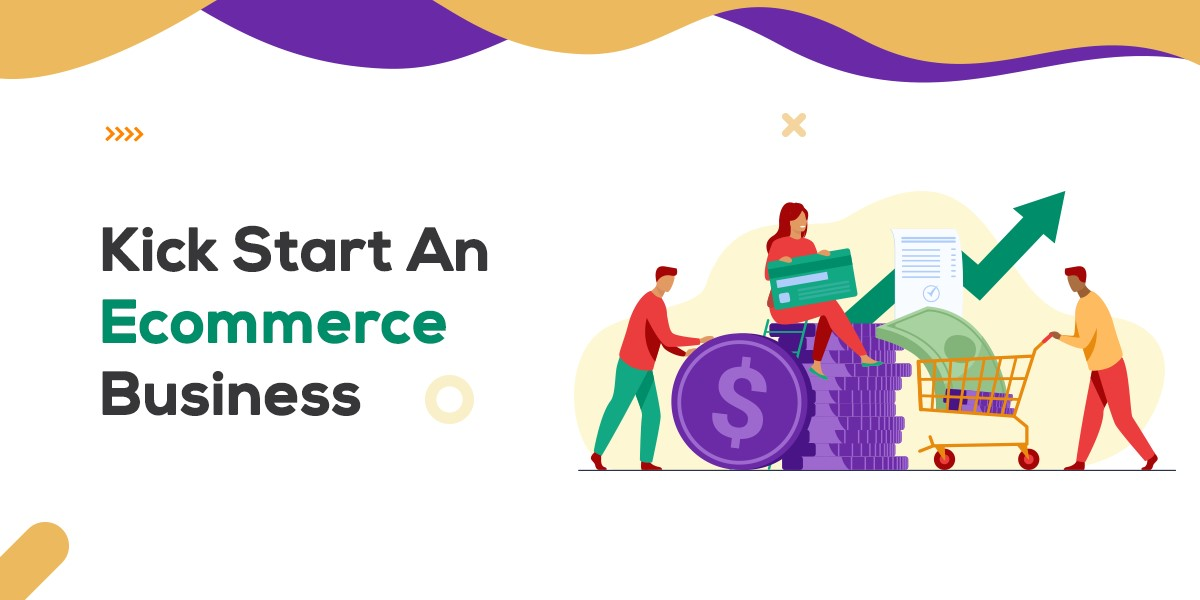 6 Top Reasons to Start an Ecommerce Business