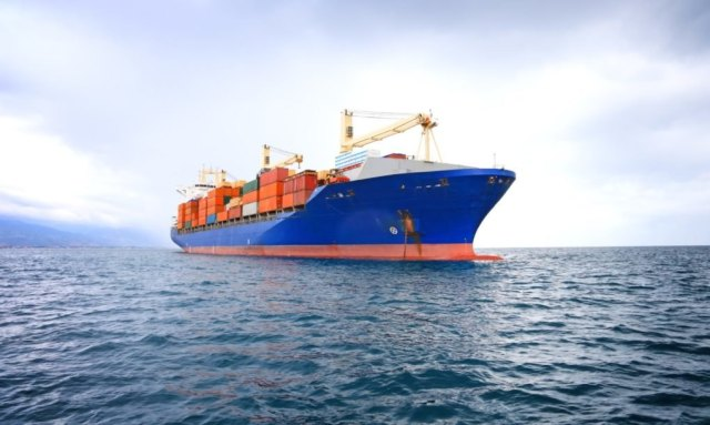 eco-friendly shipping industry