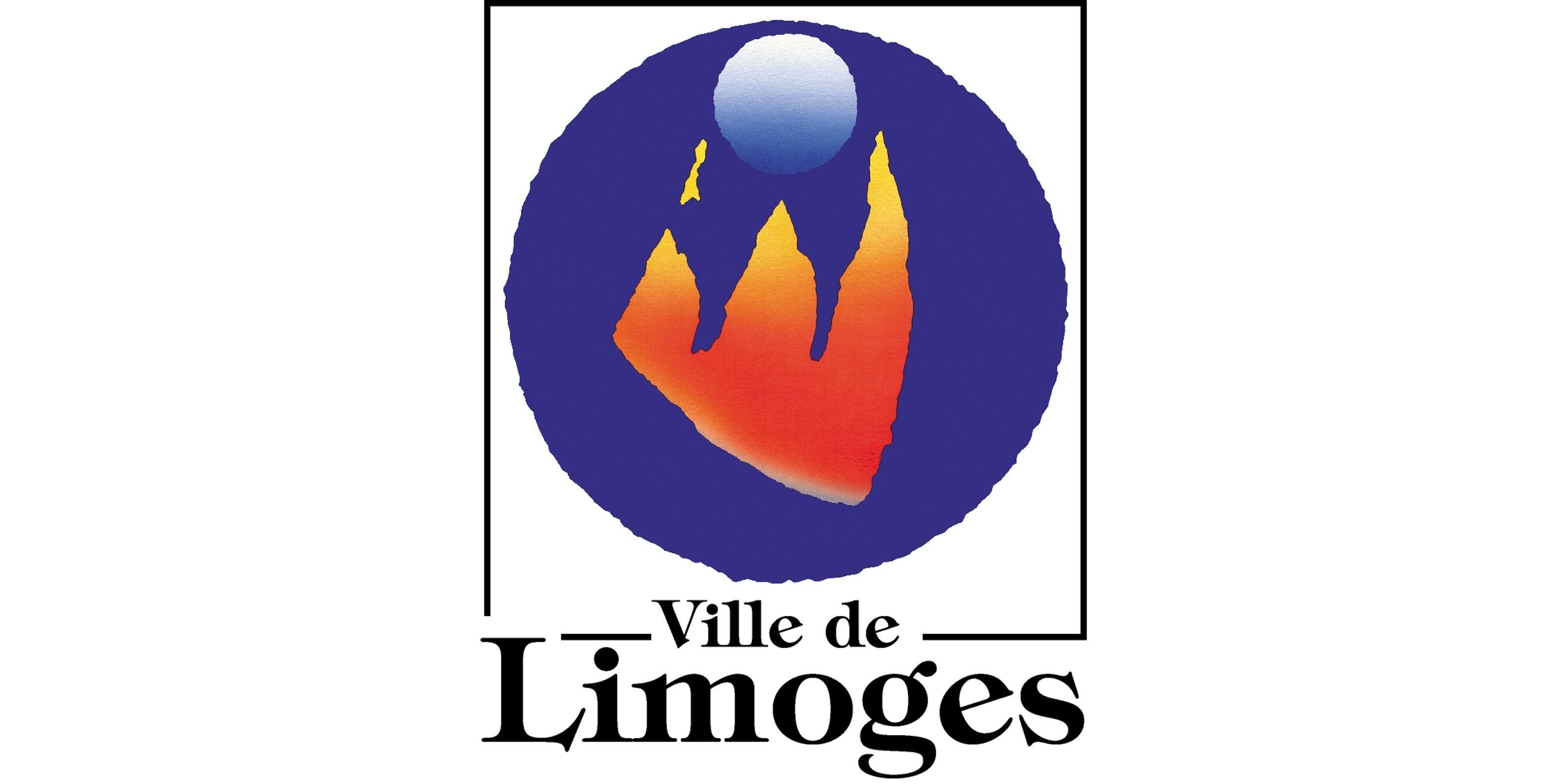 """Résultat de recherche d'images pour """"logo ville de limoges"""""""
