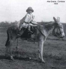 ernestito 1933 cordoba