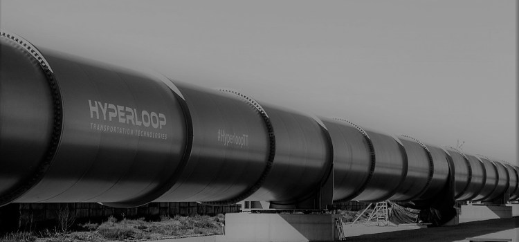 How Hyperloop will be the future of our transportation?