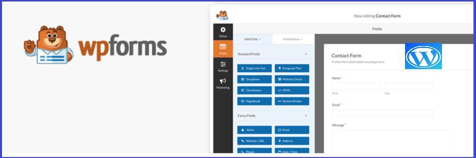 WPForms plugin
