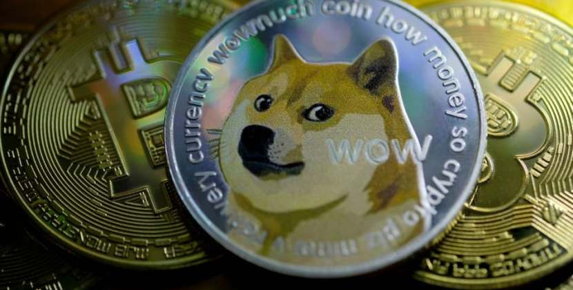 dogecoin : a meme crypo currency