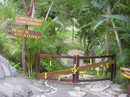 Jardin de las Piedras 1