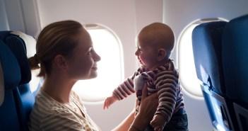 BabyOnAirplane