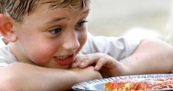dijete i hrana