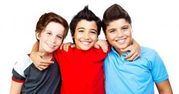 djecaci pubertet