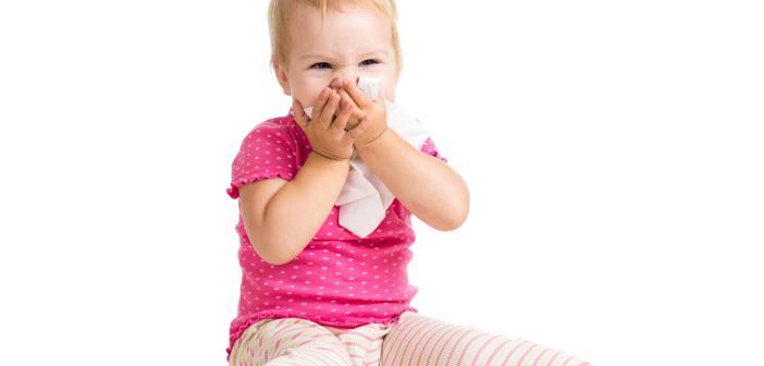 Alergije kod odojčadi