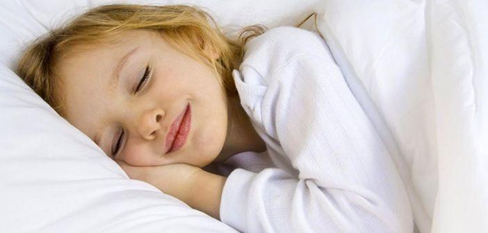 Evo koliko sna treba djeci ovisno o životnoj dobi i kako ih priviknuti na rutinu