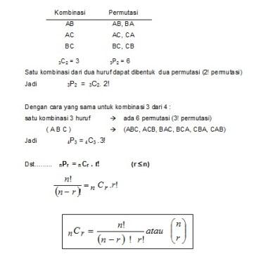 Tabel 2 hitungan koefisien korelasi antara jumlah perjalanan dan jumlah mobil. Statistika Dan Probabilitas Agustian