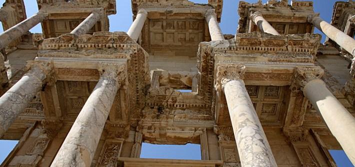 ciudad de Éfeso