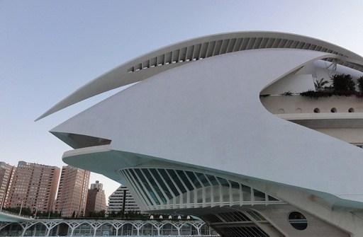 Maravillas de la arquitectura valencia