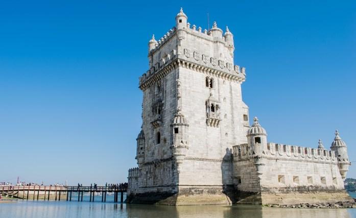 que visitar en Lisboa