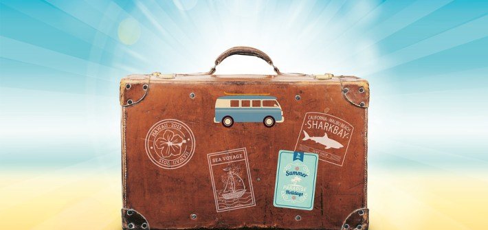 objetos que no puedes olvidar en tu viaje