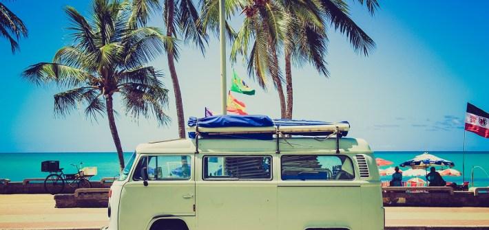 Destinos de viajes exóticos