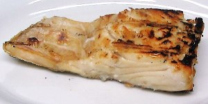 guia bacalhau