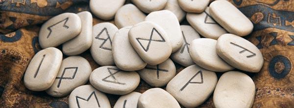 consulta com runas nórdicas