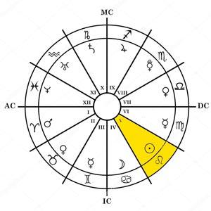 astrologia: sol em leão - casa 5