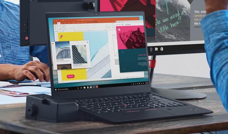 a Lenovo é uma das melhores marcas de notebook