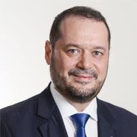 Dr. Pedro Menegasso